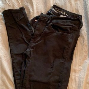 AE super stretch X jegging